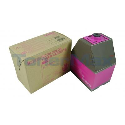 RICOH AFICIO 2232C TYPE P1 TONER MAGENTA